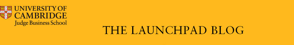 The Launchpad blog